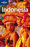 img - for Lonely Planet Indonesia   [LONELY PLANET INDONESIA 9/E] [Paperback] book / textbook / text book