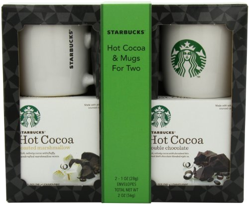 Cocoa for Two Set