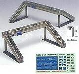 Nゲージ 46-3 歩道橋 (未塗装キット)
