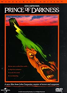 Prince of Darkness (Widescreen)