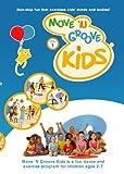 Move N Groove Kids