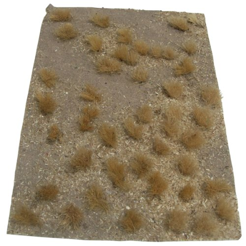 JTT Scenery Products Landscaping Details: Golden Grassland, 5-7""