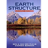 Earth Structureby Ben A. Van Der Pluijm