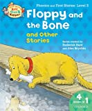 Floppy and the Bone and Other Stories. by Roderick Hunt, Cynthia Rider (0192734318) by Hunt, Roderick