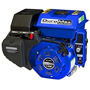 Duromax Xp7hpe 7 Hp Electric Recoil Start