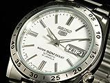 [セイコー] SEIKO 腕時計 自動巻き セイコー5 ファイブ 日本製 SNKD97J1 メンズ 海外モデル [逆輸入品]