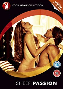 Playboy - Sheer Passion [Reino Unido] [DVD]