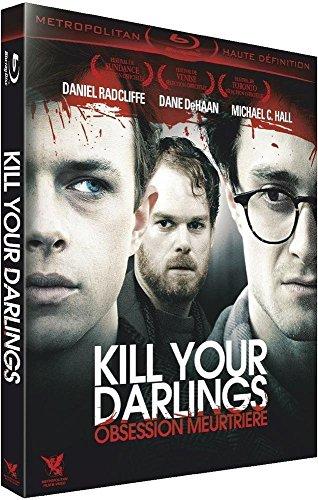 Kill Your Darlings - Obsession Meurtrière - Blu-Ray