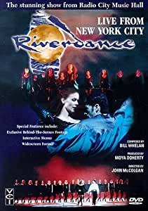 Riverdance - Live From New York City