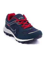 Asian Men's Mesh Bullet 13 Range Running Shoes