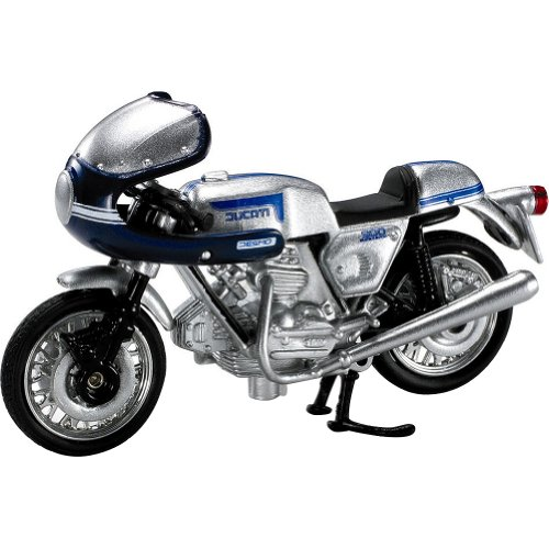 New Ray Ducati 1975 900SS Replica Motorcycle Toy - 1:32 Scale