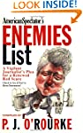 The Enemies List