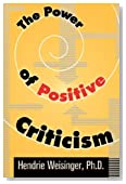 The Power of Positive Criticism