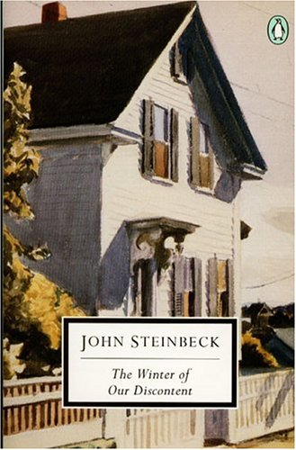 Winter of Our Discontent PB, John Steinbeck