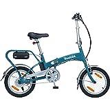 Makita Vélo électrique