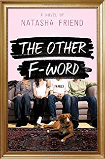 Book Cover: The Other F-Word
