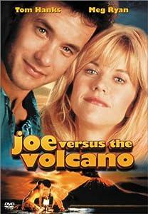 """Cover of """"Joe Versus the Volcano"""""""
