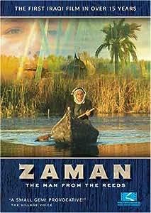 Amazon.com: Zaman: The Man from the Reeds: Sami Kaftan
