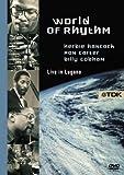 echange, troc world of rhythm