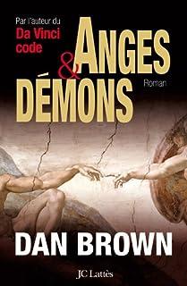 Anges et démons : roman