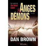 Anges et D�monspar Dan Brown