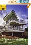 Modern Architecture (Oxford History o...
