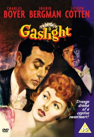 Gaslight [UK Import]