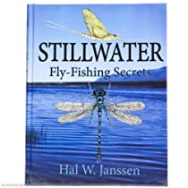 Stillwater Fly-Fishing Secrets
