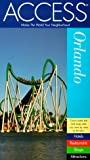 Access Orlando and Central Florida (5th Edition) (0062772821) by Wurman, Richard Saul
