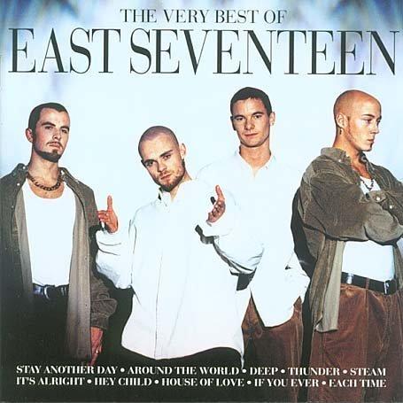 East 17 - Thunder Lyrics - Lyrics2You