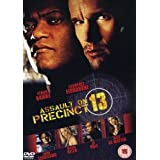 Assault On Precinct 13 [DVD]by Ja Rule