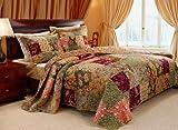 Greenland Home Antique Chic Twin 2-Piece Bedspread Set