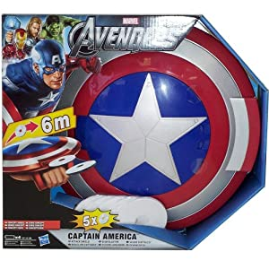 Avengers - Scudo di Capitan America