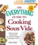The Everything Guide To Cooking Sous...