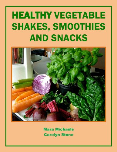 Healthy Shakes And Smoothies front-797216