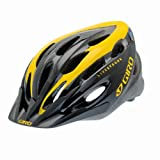 Giro Indicator Sport Helmet (Black Yellow Livestrong)