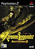 Dynasty Warriors 3 Xtreme Legends (PS2)