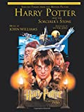 img - for Selected Themes from the Motion Picture Harry Potter and the Sorcerer's Stone (Solo, Duet, Trio): Alto Saxophone (Instrumental Series) book / textbook / text book