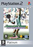 Smash Court Pro Tennis 2 (PS2)