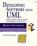 Developing software with UML:object-oriented analysis and design in practice