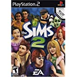 The Sims 2 - PlayStation 2 ~ Electronic Arts