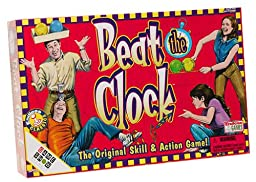 Beat the ClockGame