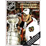 The National Hockey League Official Guide & Record Book 2011