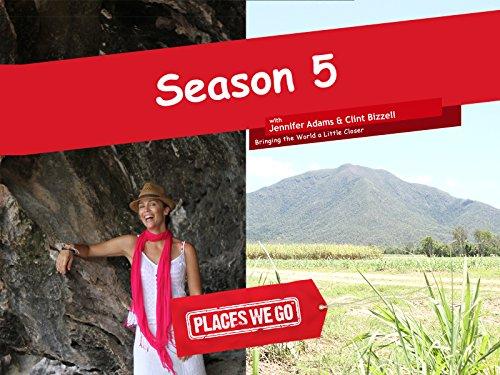 Places We Go - Season 5