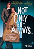 Not Only But Always [DVD] [Import]