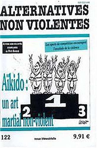 Alternatives Non Violentes