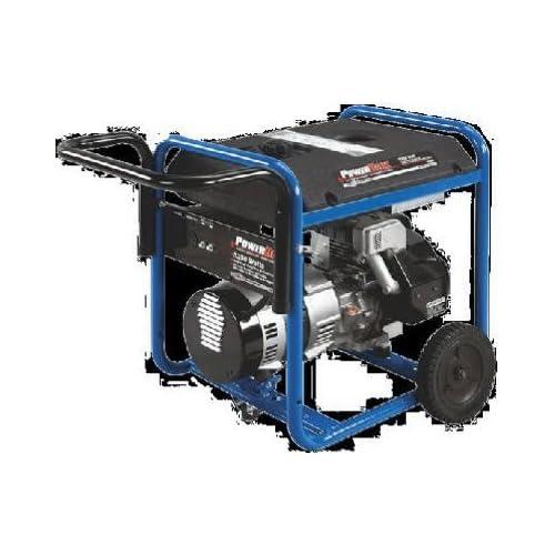 Best Portable Generator Reviews: Power Back 5,250-Watt