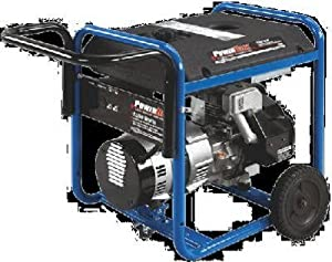 Power Back 5,250-Watt Portable Generator #GT5250-WK (Discontinued by Manufacturer)
