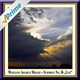 "Mozart: Symphony No. 36 in C Major, KV 425 ""Linz - (3) Menuetto"