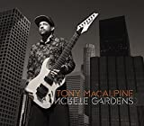Tony MacAlpine | Concrete Gardens Special Edition | CD+DVD
